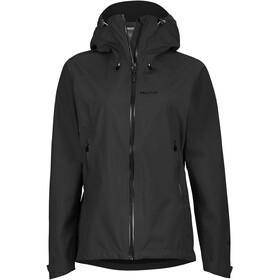 Marmot W's Knife Edge Jacket Black